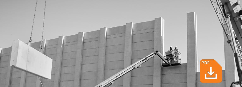 Precast Rcc Wall : Trishul precast compound concrete product rcc